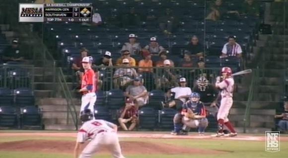 【衝撃野球動画】これはお見事! チーム一丸となって相手走者を騙したトリックプレー