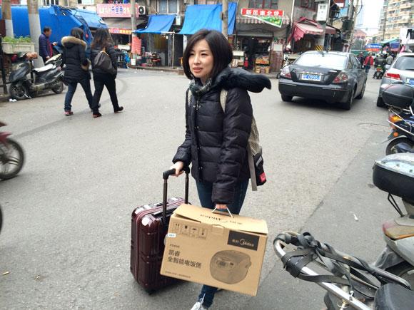 【検証】中国の炊飯器は本当にダメなのか? 沢井メグがわざわざ中国に炊飯器を買いに行ってみた