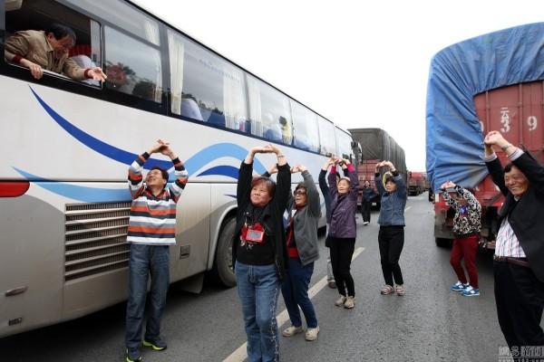 traffic-jam-China-highway-163com-600x400