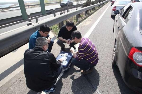 traffic-jam-China-highway-poker-s1979com