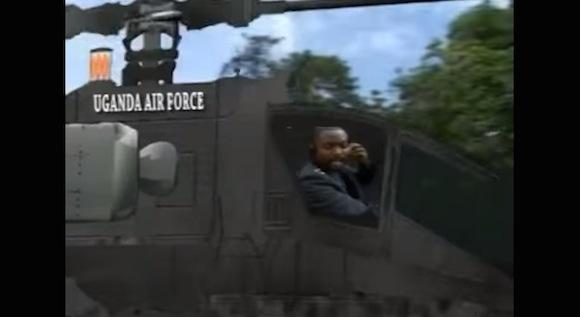 【衝撃動画】ウガンダ映画の進化がぐうの音も出ないほどヤバい