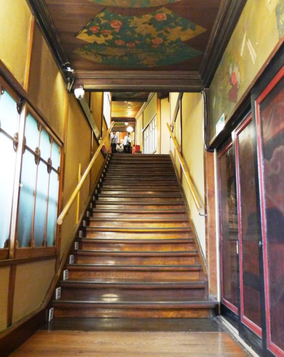 【4K画質映像】まるで絵巻の世界! 日本の美が詰まった目黒の有形文化財「百段階段」は絶対見ておくべし!!