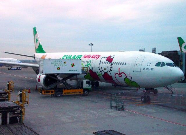 世界の「機内が清潔な航空会社トップ10」が発表 / 1位は台湾エバー航空、2位にシンガポール航空、3位はANA!トップ10をアジア勢が独占