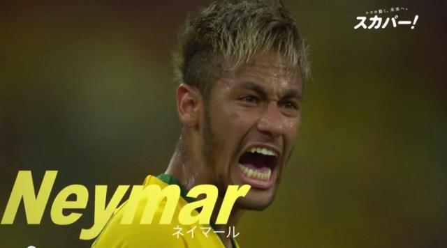 【サッカー】コパアメリカに出場する選手の年収がハンパない!ネイマールは東京タワーを建ててお釣りが来るレベル