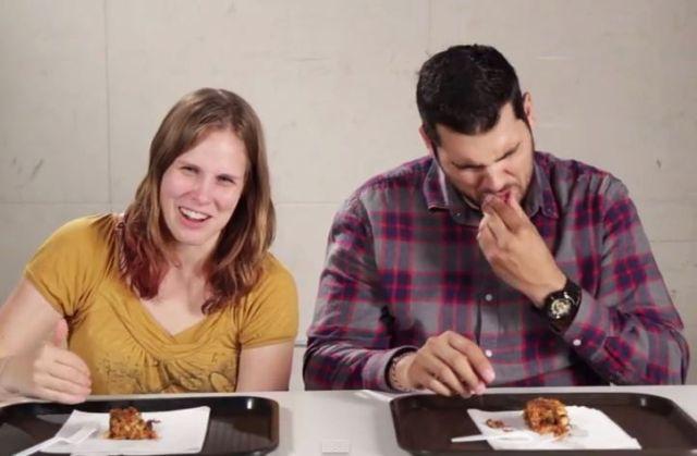 裁判沙汰になるほど激マズな囚人食ってどんな味!? 試食の結果は「脳が自殺しないよう指令を送っている」「人間としての尊厳を欠いた食べ物」など