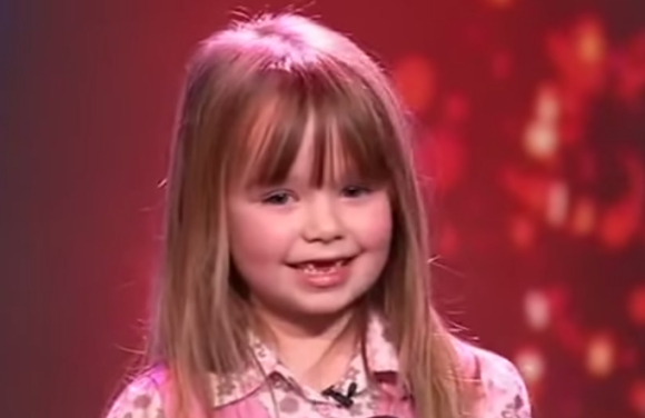 8年前に英オーディション番組で有名になった6歳の天才美少女の「現在の姿」がやっぱり美しかった