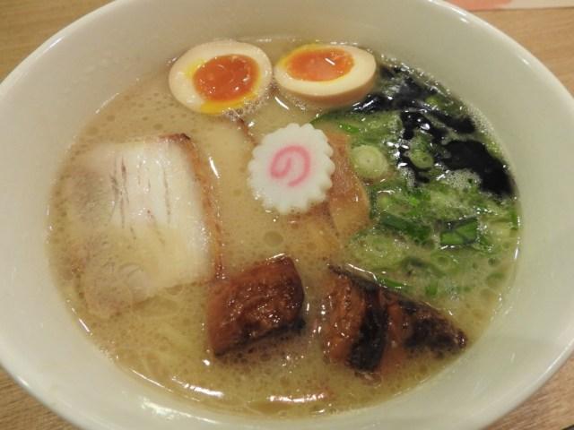 【無言になるウマさ】新横浜ラーメン博物館にミラノ風とんこつラーメン店「カーザルカ」オープン!イタリア料理のプロと実食