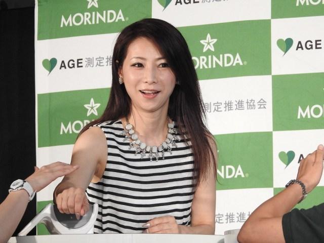 【画像あり】フォトショいらずの美しさ! 日本最強の美魔女「水谷雅子」さんはリアルでも20代で通用する若さだった