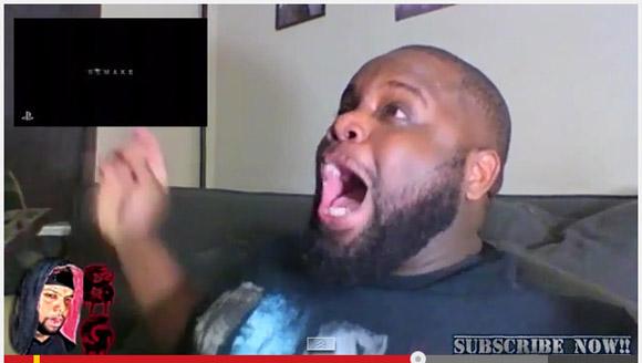 【音量注意動画】ファイナルファンタジー7のリメイク発表に狂喜乱舞する海外ゲーマーたち 「オーマイガーッ!」の大連呼