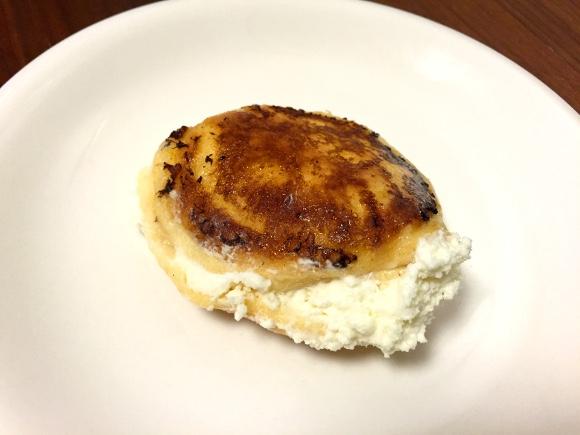 【新オープン】とろけるくりーむパンの鉄板焼き!『フレンチバーガー』が食べられるお店が後楽園にできたぞ!! 八天堂カフェ・ラクーア店