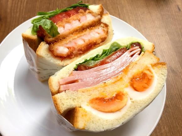 祝!「サンドイッチの日」特別企画 / ロケットニュース24がオススメする『都内の激うまサンドイッチ店』8連発!!