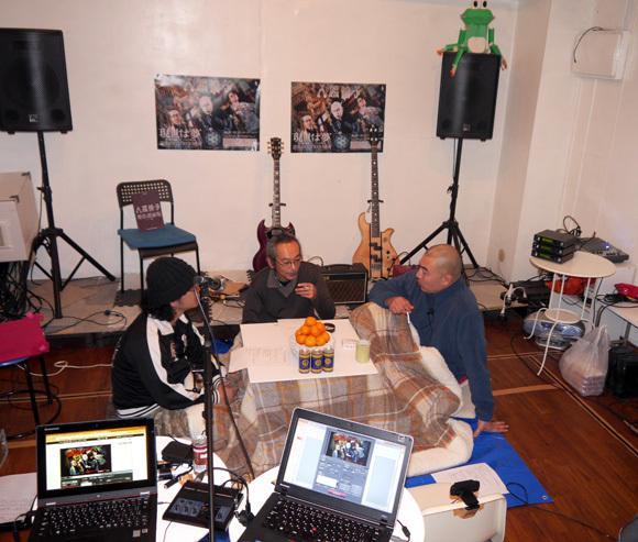 またまた帰ってきた! 猛烈に和むトーク番組『帰ってきた人間椅子倶楽部』が7月8日にニコ生放送決定!