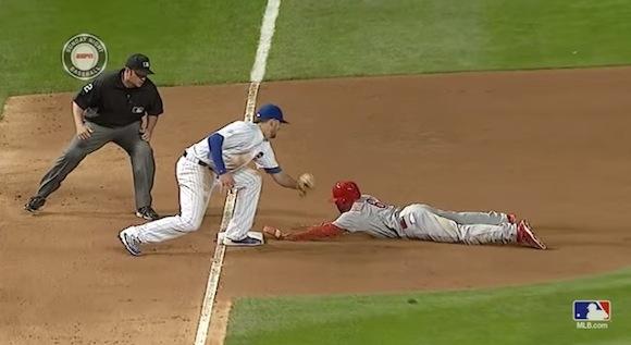 【衝撃野球動画】1試合5盗塁! 快足を飛ばして走りまくった選手がマジで速い!!