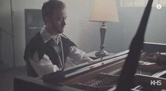 ゲーム『ゼルダの伝説』のメインテーマをピアノで弾く動画がヤバかっこいい