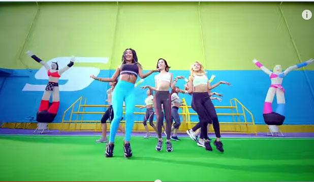 【動画あり】韓国アイドルの新曲ダンスが『進撃の巨人』の奇行種と完全に一致したと話題に