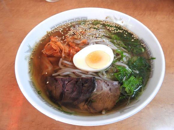 【ご当地グルメ】別府冷麺の超人気店『六盛』に行ったら夏本番が待ち遠しくなるほど美味しかった