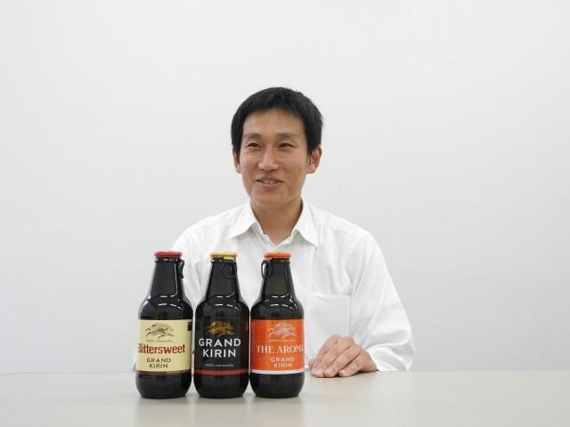 キリンビールが誇るビールマニア・蒲生徹さんに聞いた「一番美味しくビールを飲む方法」がハイレベルすぎた件