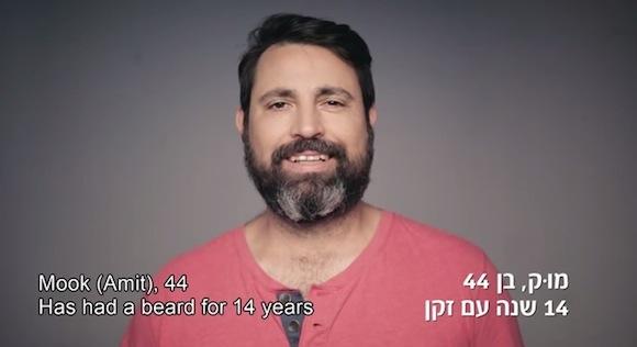 【衝撃検証動画】14年間蓄えたヒゲをいきなり全剃りしたら周りの人は気づくのか
