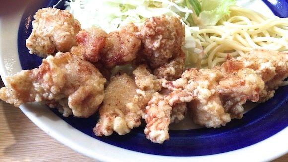 ケンコバさんや錦野旦さんが来店した元祖「とり天」を食べてみた / 大分市『キッチン丸山』