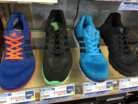 ABCマートで聞いた「履くと死ぬほど働いても疲れにくい靴」ベスト3