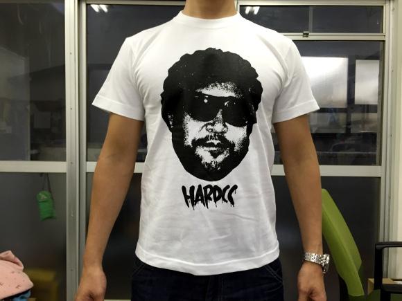 【俺のTシャツ】脳天杭打ちレベルに激ヤバい! ハードコアチョコレートの『プロレスTシャツ』が狂気を感じるカッコよさ!!