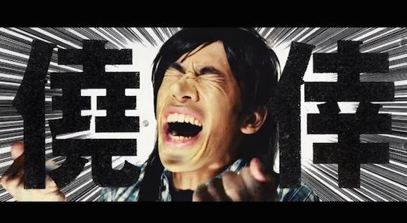 【動画あり】圧倒的再現率っ……! 織田信成さんの『カイジ』が激似すぎると話題