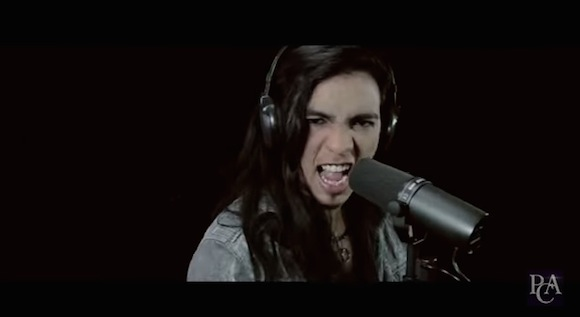 【動画あり】コロンビアのメタルバンドがカバーした『ドラゴンボールZ』の主題歌が超カッコイイ!!