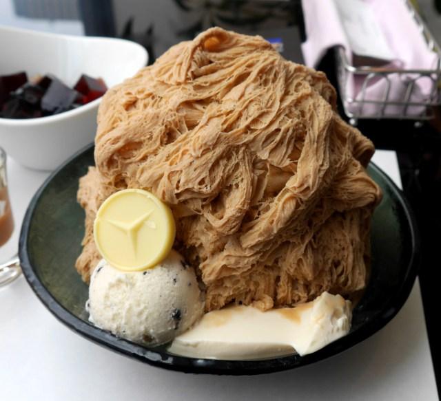おまっとさん! 大人気の台湾かき氷「アイスモンスター」のポップアップショップが六本木にもオープンしたぞ~ッ!!