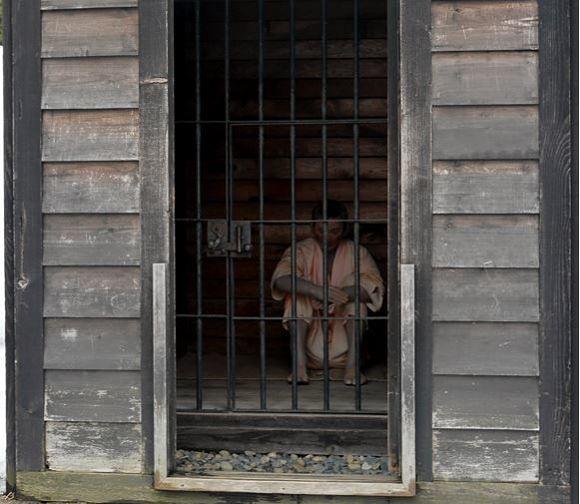 【本人降臨】凶悪犯罪者用の刑務所に6年間入っていた男性が「 何でも聞いて下さい」と質問を募集! Q&A 31選がコレだ!!