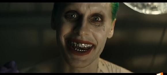 【復活】悪役が主役の映画『スーサイドスクワッド / Suicide Squad』の予告動画が公開! ジョーカー超絶かっけぇぇぇええーーーッ!!