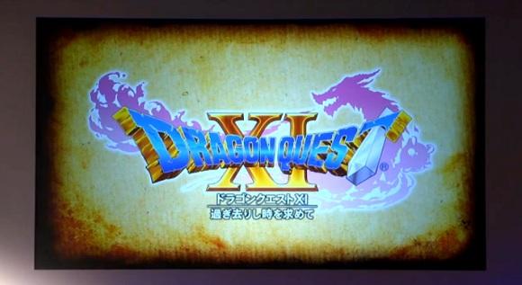 【速報】ドラゴンクエスト11のタイトルが「過ぎ去りし時を求めて」に決定! 今回はオンライン形式じゃないぞーーー!!