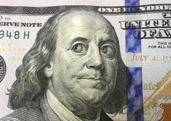 『補正アプリ』で海外の紙幣を「デカ目」と「小さ目」に加工したらこうなった