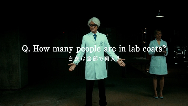 【三度見必至】壮大な『集中』の実験動画がクレイジーな件 / 集中なんてつくれるらしいけどこんな難問解けるわけねぇ~!
