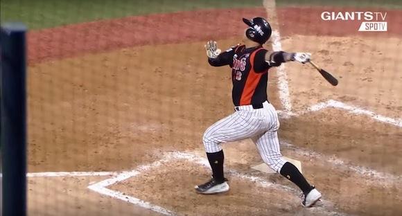 【衝撃野球動画】韓国球界の豪快すぎるバット投げ14連発