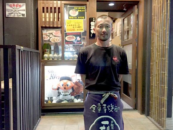 【その後のプロ野球選手】元ロッテ他「藤田宗一」さんロングインタビュー