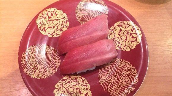 【福岡グルメ】食べログで3年連続1位を獲得した回転寿司『京寿司』に行ってみた / 回っていない寿司を食べた気分になるほど絶品