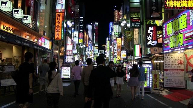 TOKIOの「0円食堂」を新宿・歌舞伎町でやったらどうなるのか試してみた