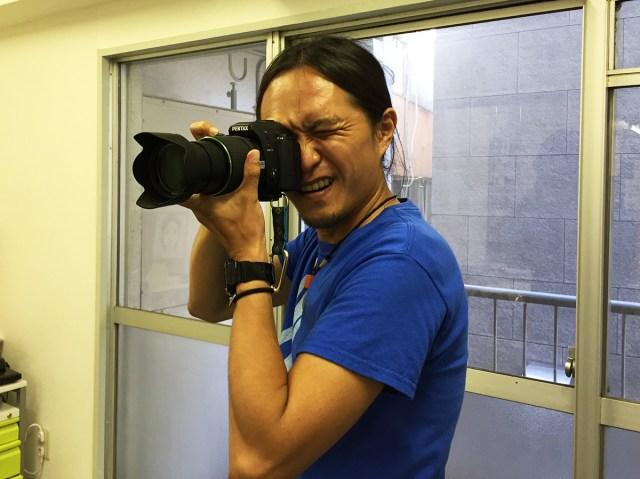 【最強カメラ】私がPENTAXの一眼レフ『K-S2』を愛してやまない10の理由