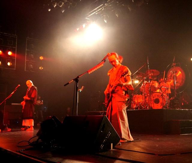 【本日21時】すべてのロックファンに朗報! 人間椅子の渋谷公演がニコ生で配信されるぞ~ッ!!
