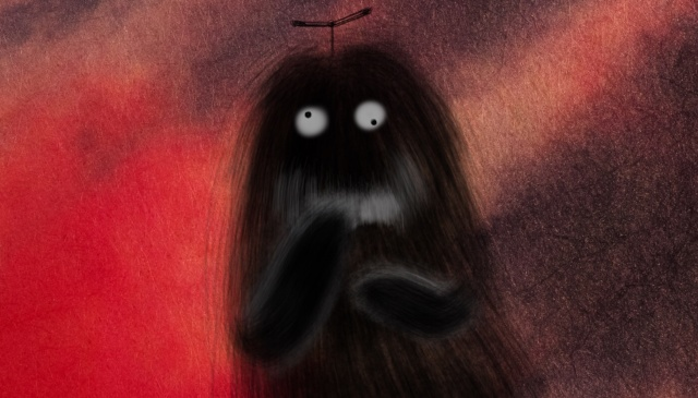 キングオブ「毛」妖怪はどれだ!? 日本各地の毛妖怪を比べてみた