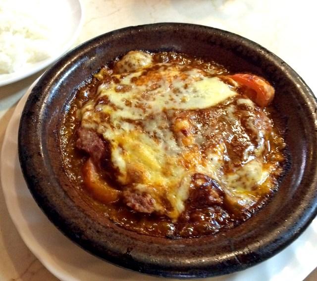 【グルメ】46年の歴史を持つ老舗洋食店の定番メニュー「ボンボーヌ」とは? 東京・東中野『ITO』