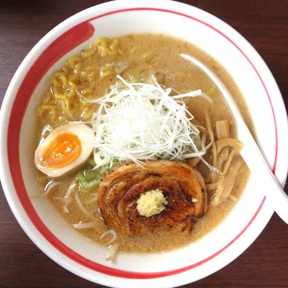 【北海道グルメ】これぞ「味噌ラーメン」の決定版! 札幌市の「綱取物語」は絶対にアナタの期待を裏切らない!!