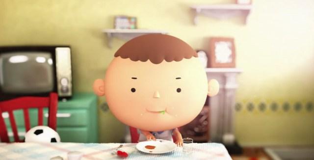 【感動動画】宮城県の生協が作ったアニメ『トマトになった男の子』がちょっと泣ける / 生産者の優しさも分かるストーリー