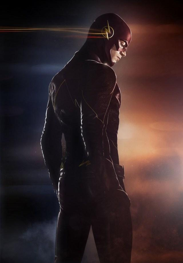 いま一番アツいアメコミブランド「DCコミックス」のヒーロー『フラッシュ』と『アロー』がカッコよすぎる件