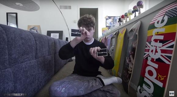 【衝撃動画】シンプルなのにタネを見破れない! 非現実的にヌルリと動くトランプマジック