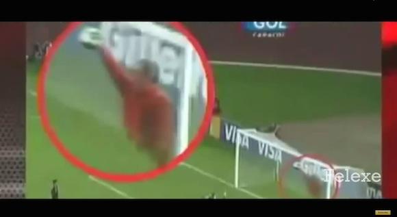 【恐怖映像】カメラはとらえていた! サッカーの試合中に起きた心霊現象6選