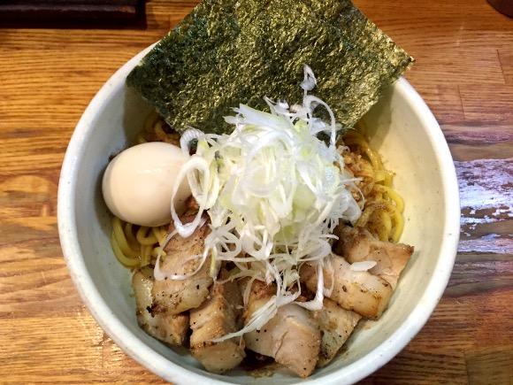 極上の香ばしさ! 練馬区桜台「破顔」の『特製汁なし』はわざわざ食べに行く価値がある!!