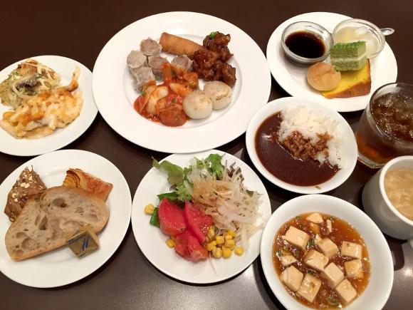 崎陽軒の食べ放題お得すぎィィィイイ! 時間無制限1800円で和洋中カレーにデザートドリンクまでありまっせーーー!!
