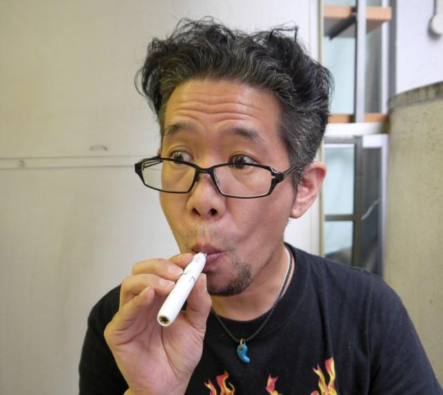 【正直レビュー】9月1日より主要都市で発売開始となった加熱式タバコ「iQOS」を試してみた