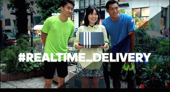 【サッカー】香川真司選手らがサプライズでスパイクをプレゼント! アディダスジャパンが公開した動画がスゴくイイと話題